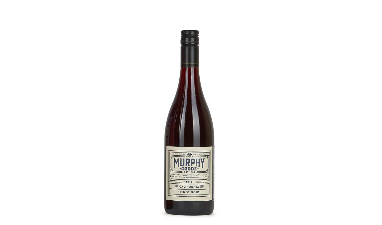 Красное Murphy Goode Pinot Noir