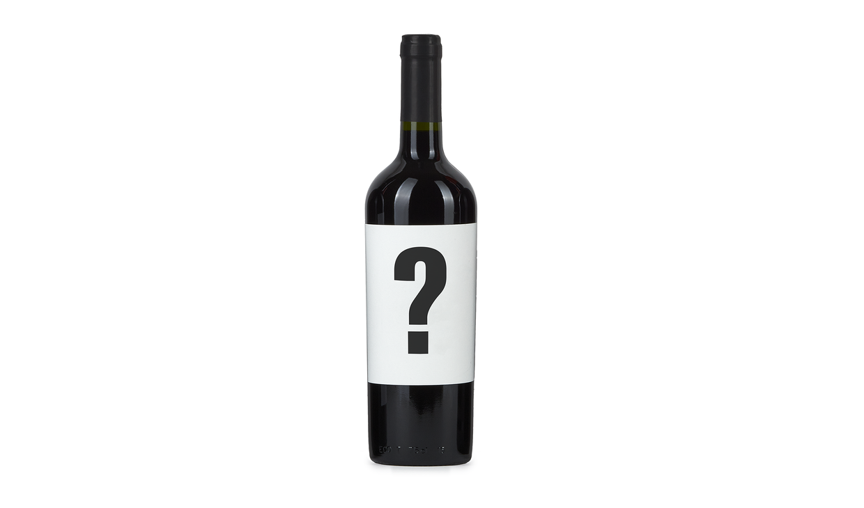 Бутылка-сюрприз v.1